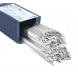 Bohler TIG drut spawalniczy pręt AlMg5 5356 aluminium 3.2x1000/opk. 5kg (cena za 1kg)