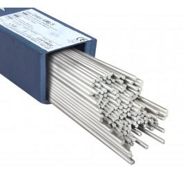 Bohler TIG drut spawalniczy pręt AlMg5 5356 aluminium 4.0x1000/opk. 5kg (cena za 1kg)