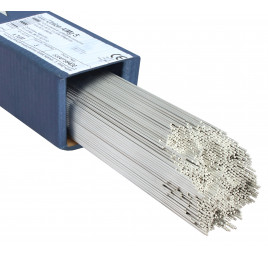Bohler TIG drut spawalniczy pręt AlMg5 5356 aluminium 1.6x1000/opk. 5kg (cena za 1kg)