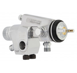 Głowica automatyczna STAR SA-2C-153RP20 BLACK 1.5mm