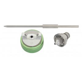 Zestaw dysz EXPERT HVLP 2.4mm