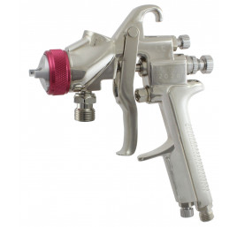 Pistolet lakierniczy EXPERT bez zbiornika HP 1.8mm