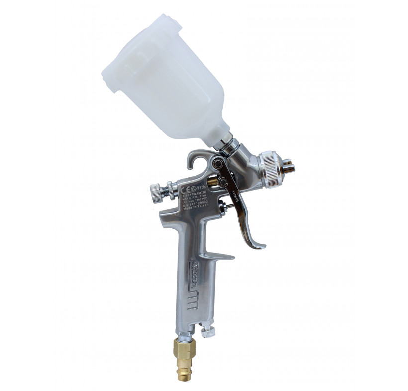 Pistolet lakierniczy STAR MINI HP 1.2mm
