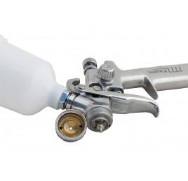 Pistolet lakierniczy STAR MINI HP 0.8mm