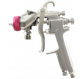 Pistolet lakierniczy EXPERT bez zbiornika HP 2.5mm