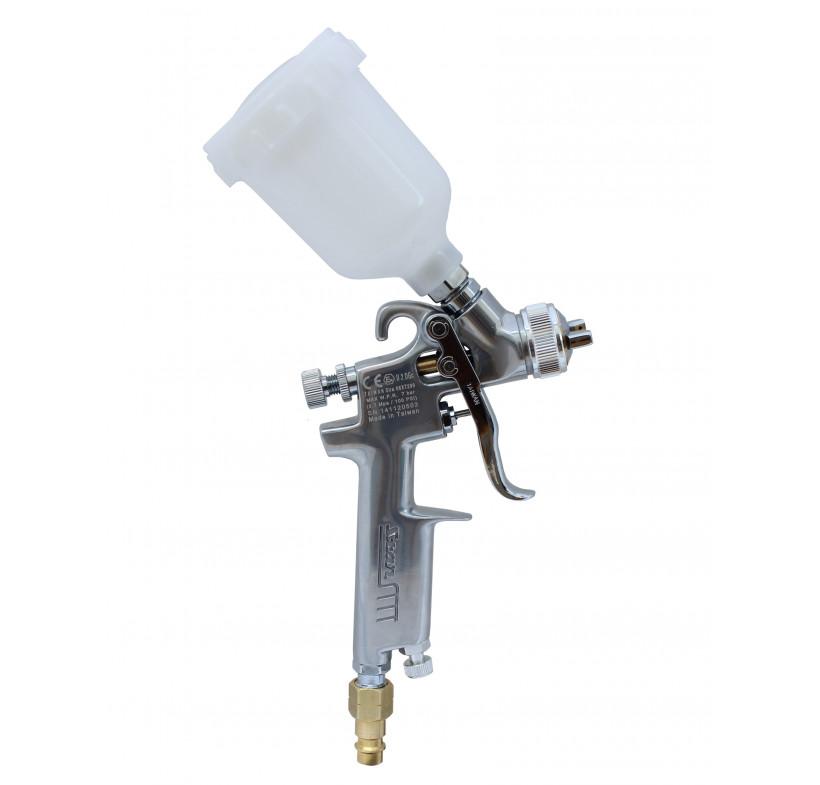 Pistolet lakierniczy STAR MINI HP 1.0mm