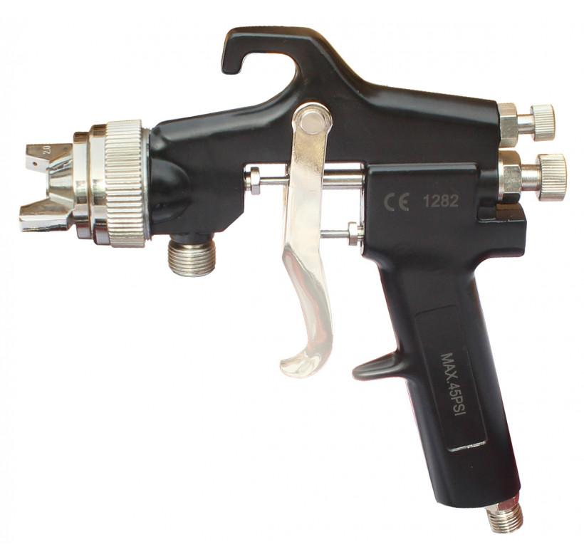 Zbiornik ciśnieniowy  2L metalowy + pistolet