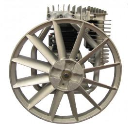 Agregat sprężarkowy P-A1408 5.5 kw 2-stopniowy