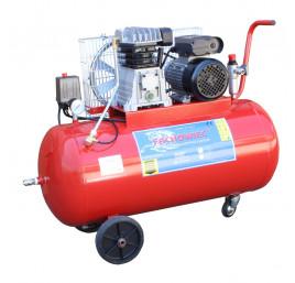 Sprężarka tłokowa kompresor Profi Kompressoren PK1470 254/100/2 M 1.5kW/230V