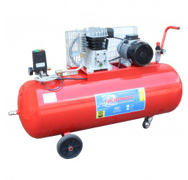 Sprężarka tłokowa kompresor Profi Kompressoren PK1500 360/150/3 2.2kW/400V