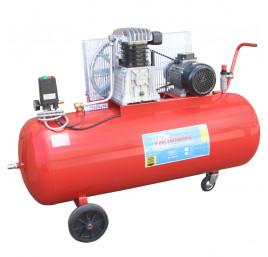 Sprężarka tłokowa kompresor Profi Kompressoren PK1550 514/200/4 II 3.0kW/400V