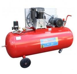 Sprężarka tłokowa kompresor Profi Kompressoren PK1610 653/270/5.5 4.0kW/400V