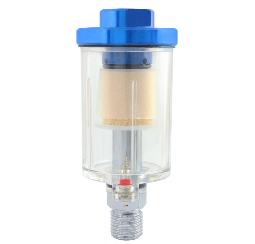 Odwadniacz filtr pod narzędzia FC T nieodporny na nitro
