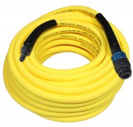 Przewód sprężonego powietrza 10bar  L 15m fi 9.5mm Secure