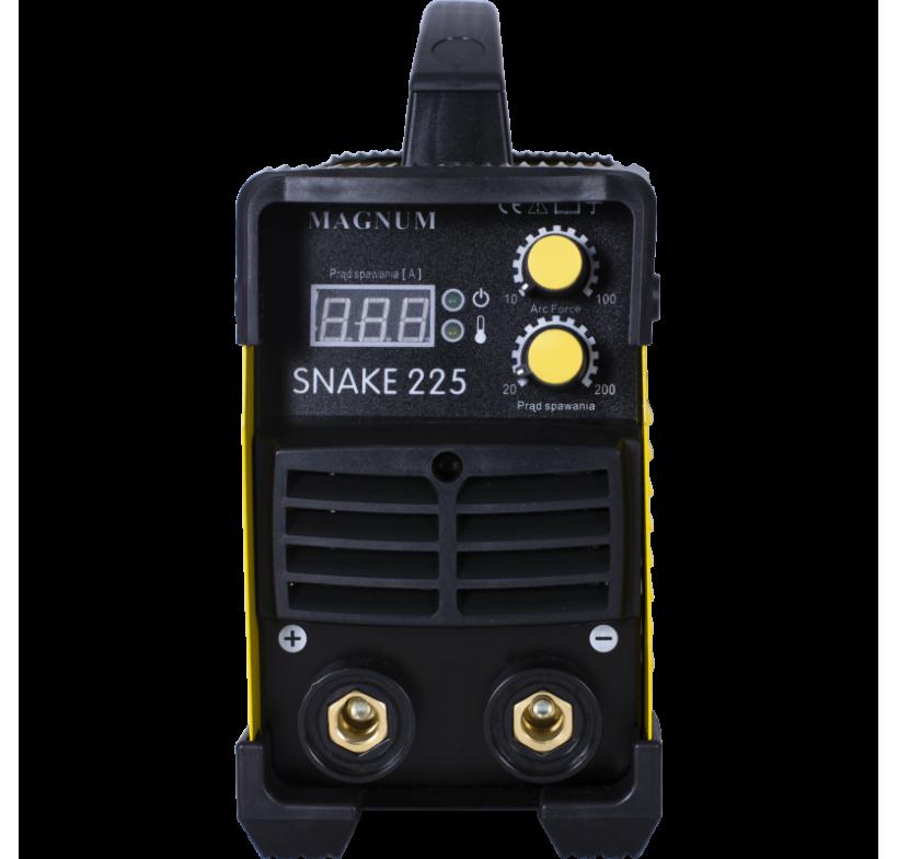 MAGNUM SNAKE 225 - 1