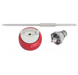 Zestaw dysz EXPERT HP 1.1mm
