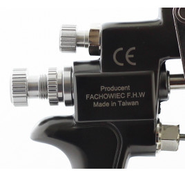 Pistolet lakierniczy EXPERT HVLP 1.4mm