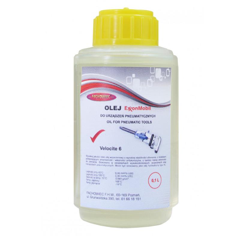 Olej do narzędzi MOBIL 0,1L zakraplacz