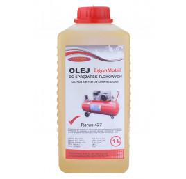 Olej do sprężarek MOBIL 1L
