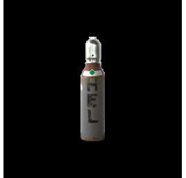 Nowa pełna Butla z gazem HEL 5L 0,7M - 1