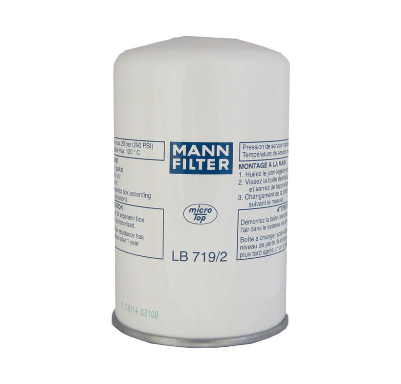 Separator oleju Ar7.5 / Maestro7.5