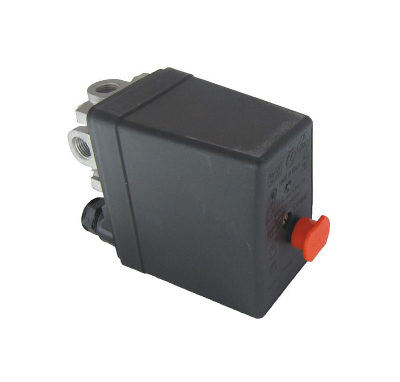 Presostat sprężarki wyłącznik ciśnieniowy NEMA-400V MAX. 20A