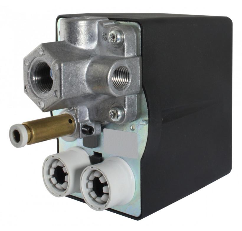 Presostat sprężarki wyłącznik ciśnieniowy MDR3/11 6-10A 3kW 400v