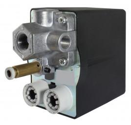 Presostat sprężarki wyłącznik ciśnieniowy MDR3/11 10-16A 5.5kW 400v