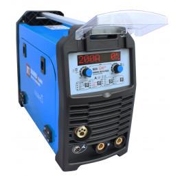 Półautomat spawalniczy KRAMER 200 MIG/MAG BI-PULSE