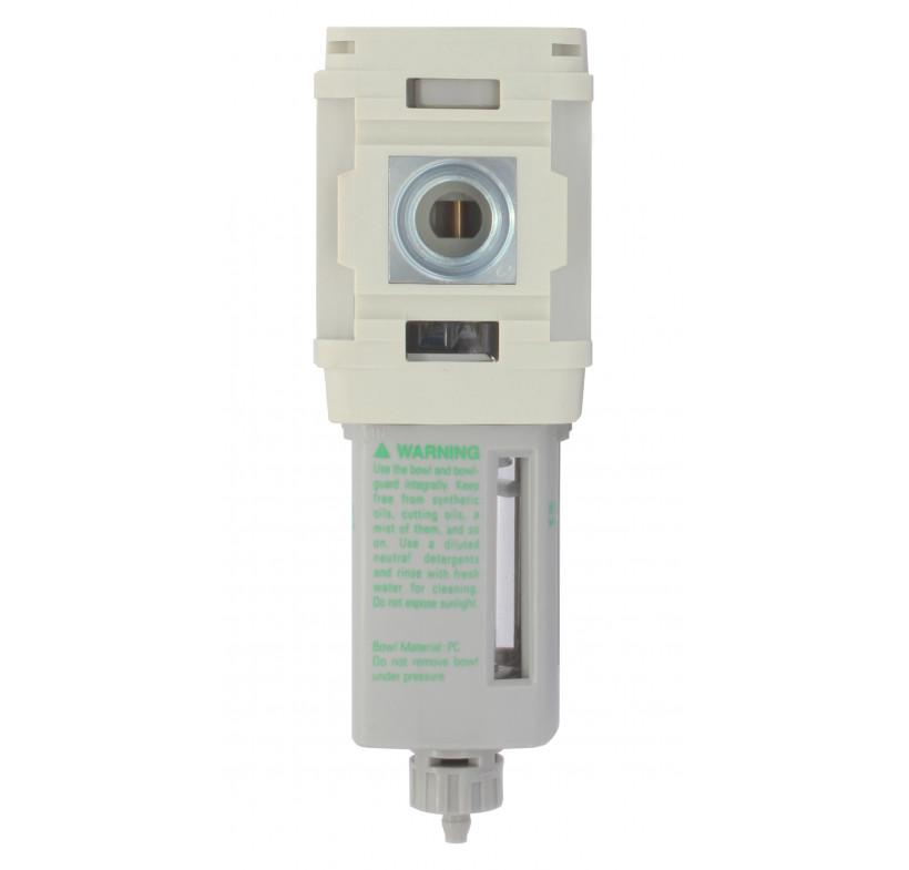 CKD M1000-8G  filtr 1/4' olej 0,01um