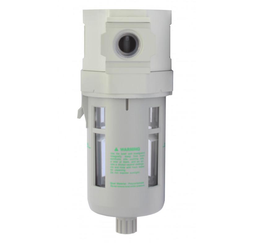 CKD M4000-15G filtr 1/2' olej 0,01um