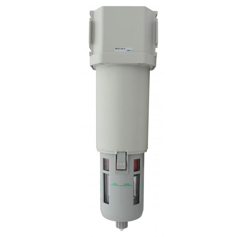 CKD M8000-20G filtr 3/4' olej 0,01um