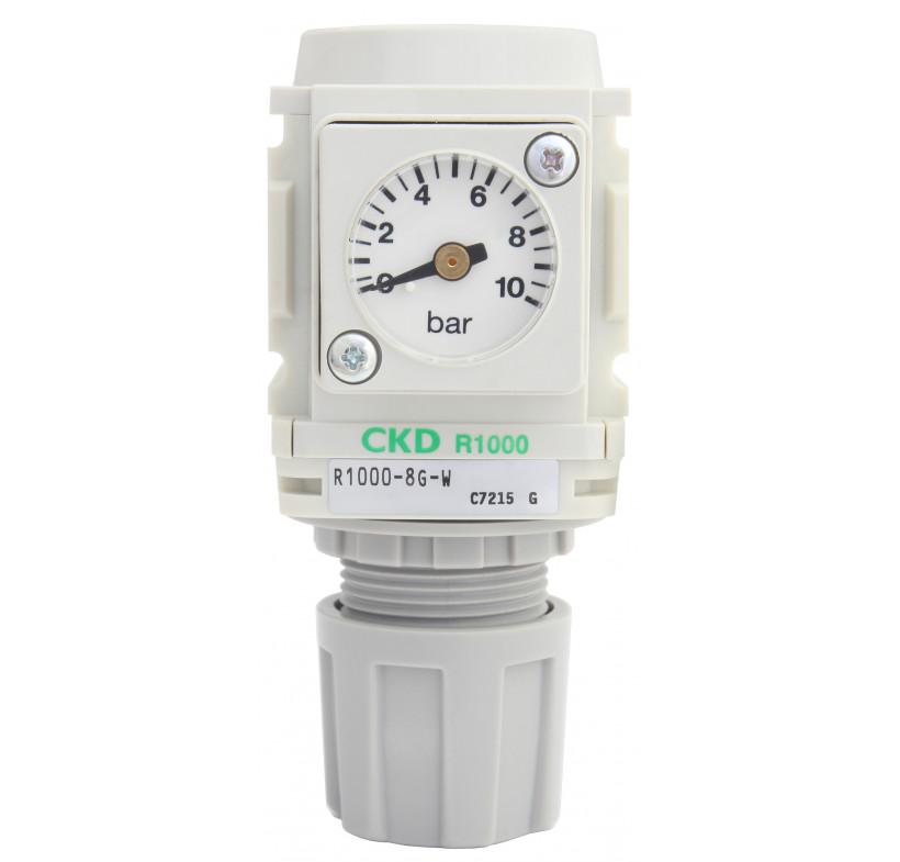 CKD R1000-8G-G3 reduktor 1/4'