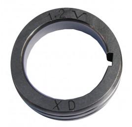 Rolka podająca do półautomatu GRIN 200 V 1.0-1.2 mm