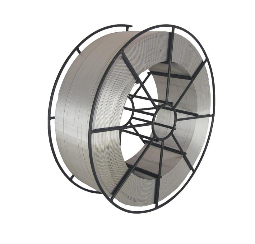 Drut spawalniczy MIG Aluminium 0.8 x 7kg AlSi5 ER4043