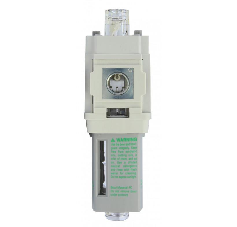 CKD L1000-8G 1/4' smarownica