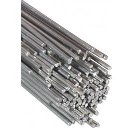 Drut spawalniczy TIG aluminium AlSi5 2.4x1000 4043