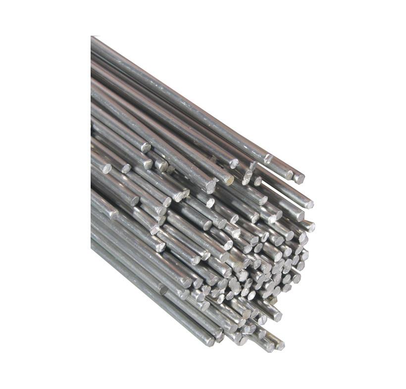 Drut spawalniczy TIG aluminium AlSi5 2.0x1000 4043