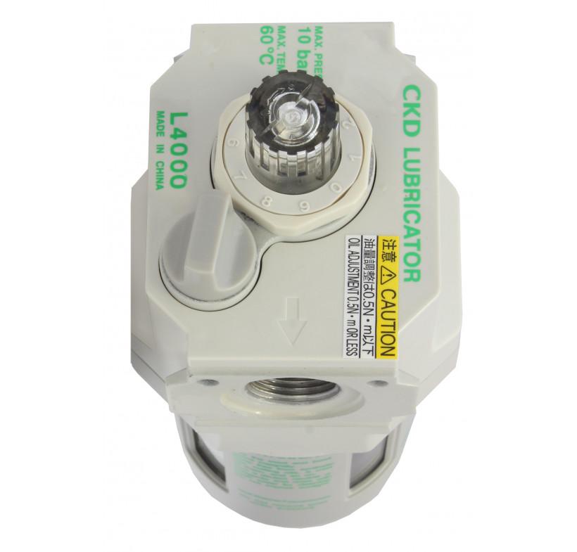 CKD L4000-15G 1/2' smarownica