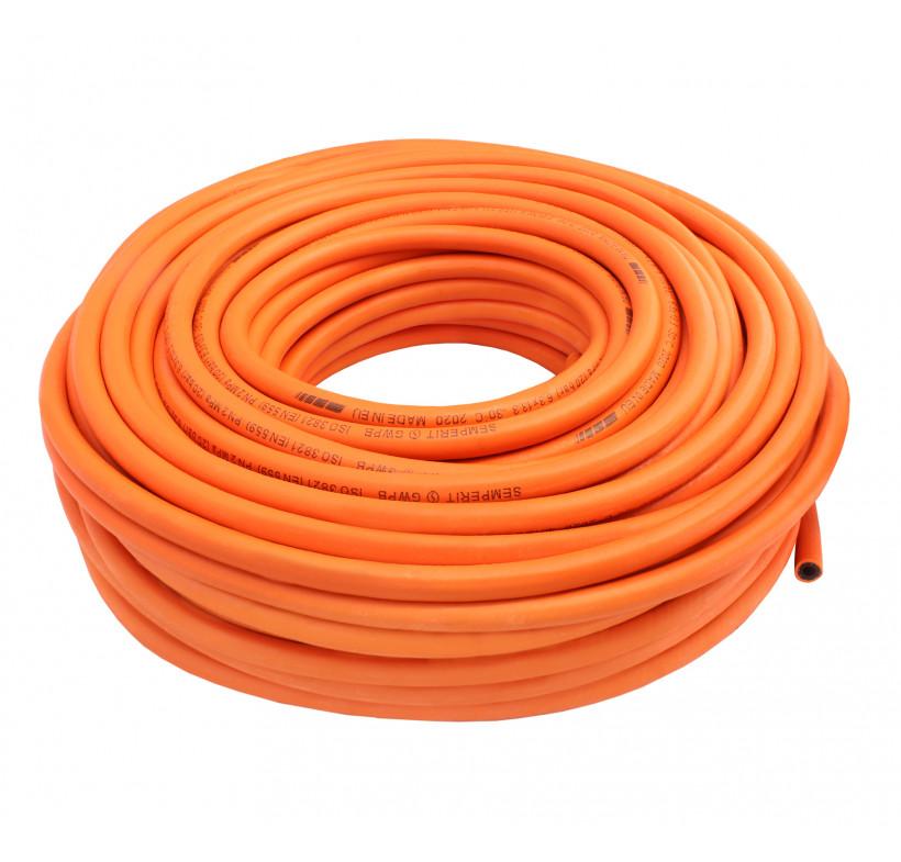 Wąż spawalniczy propan butan 6,3mm