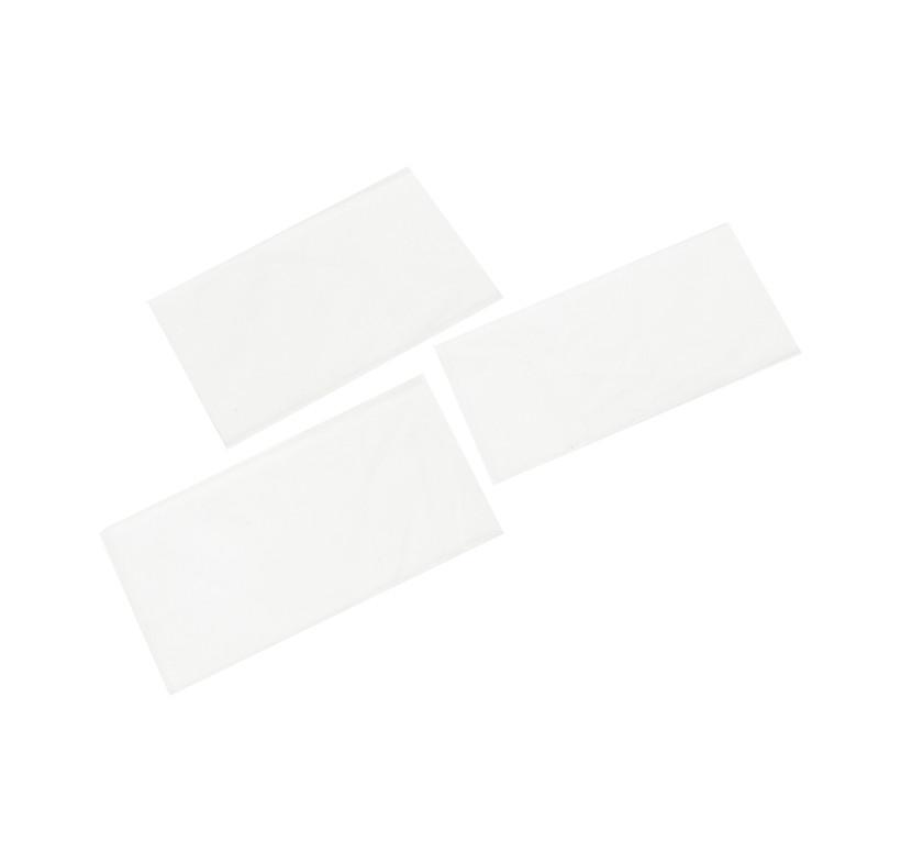 Szkło białe 20x100