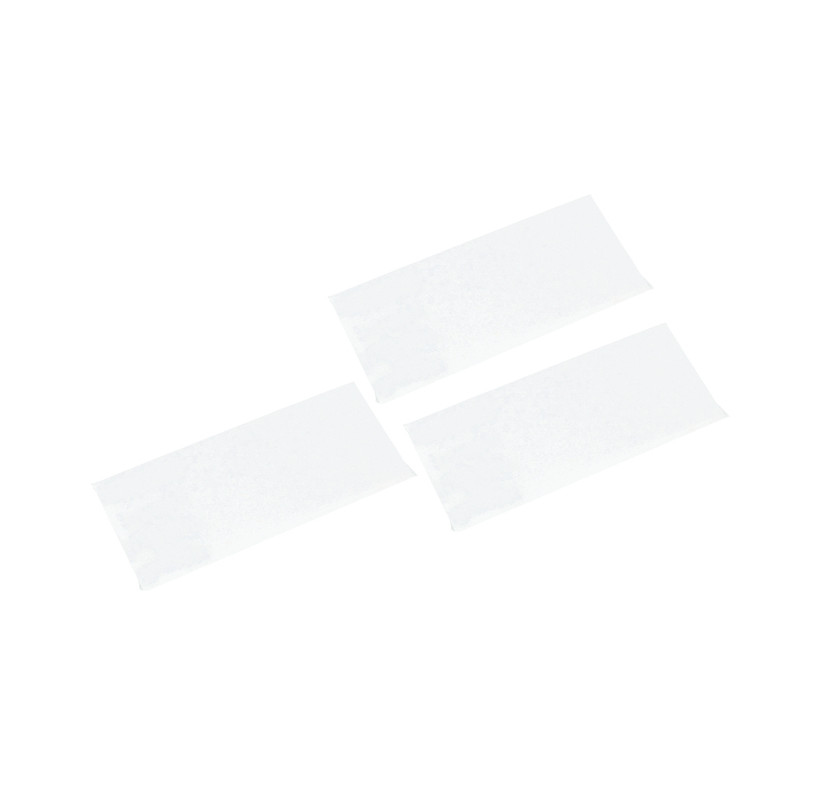 Płytka z poliwęglanu 50x120 mm