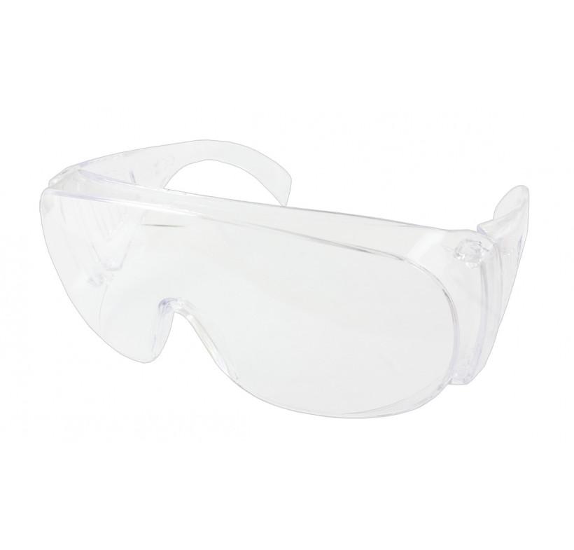 Okulary ochronne VS-160 TIGER