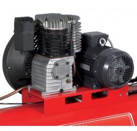 Sprężarka tłokowa kompresor Shamal CT 540/200 K18 33 m3/h 3kw