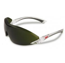 Okulary ochronne spawalnicze 3M 2485 SHADE 5