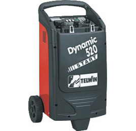 Starter-rozruch DYNAMIC 520-30A