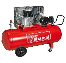 Sprężarka tłokowa kompresor Shamal CT 500/200 K25 30 m3/h 3kW