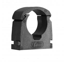 VP- Uchwyt 22mm czarny zapinany obejma